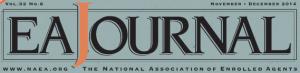 EAJournal logo
